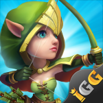 Castle Clash Quyt Chin – Gamota APK MODs Unlimited money free Download on Android