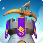Castle Creeps TD – Epic tower defense APK MODs Unlimited money free Download on Android