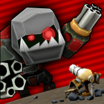 Castle Fusion Idle Clicker APK MODs Unlimited money free Download on Android