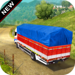 City Cargo Truck Driving Truck Simulator Games APK MODs Unlimited money free Download on Android