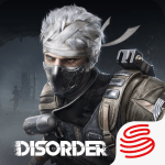 Disorder 1.1 APK MODs Unlimited money free Download on Android