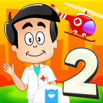 Doctor Kids 2 APK MODs Unlimited money free Download on Android