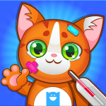 Doctor Pets APK MODs Unlimited money free Download on Android
