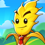 Farm Merger APK MODs Unlimited money free Download on Android