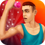 Fitness Gym Bodybuilding Pump APK MODs Unlimited money free Download on Android