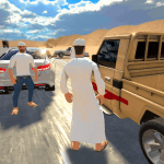 Highway Drifter APK MODs Unlimited money free Download on Android