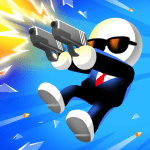 Johnny Trigger 1.7.1 APK MODs Unlimited money free Download on Android