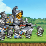 Kingdom Wars APK MODs Unlimited money free Download on Android