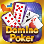 LUXY Indonesia Domino Poker 5.1.3.0 APK MODs Unlimited money free Download on Android