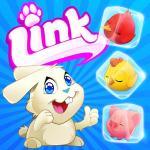 Link Pets Match 3 puzzle game 0.73.4 APK MODs Unlimited money free Download on Android