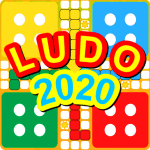 Ludo 2020 Game of Kings APK MODs Unlimited money free Download on Android