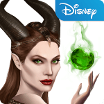 Maleficent Free Fall 8.1.0 APK MODs Unlimited money free Download on Android