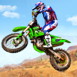 Moto Bike Racing Stunt Master- New Bike Games 2020 APK MODs Unlimited money free Download on Android
