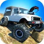 Mountain Car Drive 2019 Offroad Car Driving SUV 7.7 APK MODs Unlimited money free Download on Android