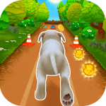 Pet Run – Puppy Dog Game 1.4.9 APK MODs Unlimited money free Download on Android