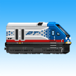 Pocket Trains APK MODs Unlimited money free Download on Android