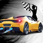 Real Street Car Racing Game 3D Driving Games 2020 1.2.3 APK MODs Unlimited money free Download on Android