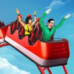 Reckless Roller Coaster Sim Rollercoaster Games APK MODs Unlimited money free Download on Android