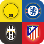 Soccer Clubs Logo Quiz APK MODs Unlimited money free Download on Android