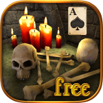 Solitaire Dungeon Escape Free APK MODs Unlimited money free Download on Android