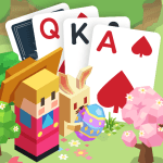 Solitaire Farm Village APK MODs Unlimited money free Download on Android