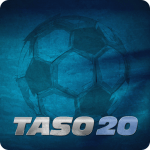 TASO 3D – Football Game 2020 APK MODs Unlimited money free Download on Android