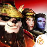 Taichi Panda Heroes APK MODs Unlimited money free Download on Android