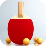 Virtual Table Tennis APK MODs Unlimited money free Download on Android