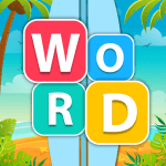 Word Surf – Word Game APK MODs Unlimited money free Download on Android