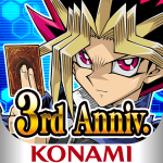 Yu-Gi-Oh Duel Links APK MODs Unlimited money free Download on Android