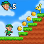 Leps World 2 3.7.6 APK MODs Unlimited money free Download on Android