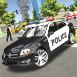 Police Car Chase – Cop Simulator 1.0.3 APK MODs Unlimited money free Download on Android