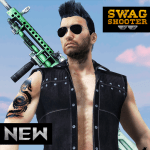Swag Shooter – Online Offline Battle Royale Game 1.6 APK MODs Unlimited money free Download on Android