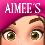 Aimees Interiors Home Design Game 0.3.6 APK MODs Unlimited money free Download on Android