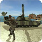 Army Car Driver 1.6 APK MODs Unlimited money free Download on Android