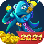 BanCa Fishing – Be a fish hunter 1.60 APK MODs Unlimited money free Download on Android