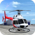 Helicopter Flying Adventures 1.6 APK MODs Unlimited money free Download on Android