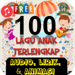 Lagu Anak Anak indonesia 1.0.7 APK MODs Unlimited money free Download on Android