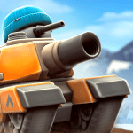 Pico Tanks Multiplayer Mayhem 42.1.0 APK MODs Unlimited money free Download on Android
