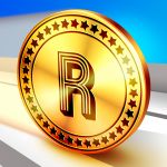 Rolling In It – Official TV Show Trivia Quiz Game 1.2.4 APK MODs Unlimited money free Download on Android