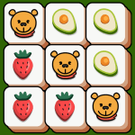 Tile MasterTriple Matching Puzzle Games 1.0.37 APK MODs Unlimited money free Download on Android