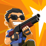 Auto Hero Auto-fire platformer 1.0.12.39 APK MODs Unlimited money free Download on Android