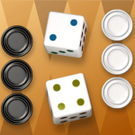 Backgammon Online 1.3.3 APK MODs Unlimited money free Download on Android
