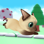 Cat Run 1.1.9 APK MODs Unlimited money free Download on Android