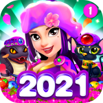 Classic Bubble Shooter 2 1.0.8 APK MODs Unlimited money free Download on Android