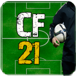 Cyberfoot Cyberfoot.2108 APK MODs Unlimited money free Download on Android