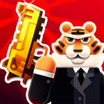 Fire Mr.Gun – Bullet Shooting Games 1.0.17 APK MODs Unlimited money free Download on Android