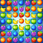Fruits Forest Rainbow Apple 1.9.6 APK MODs Unlimited money free Download on Android