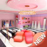 Home Design House Decor Makeover 1.2.6 APK MODs Unlimited money free Download on Android