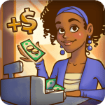 Idle Tycoon Shopkeepers 1.2.5 APK MODs Unlimited money free Download on Android